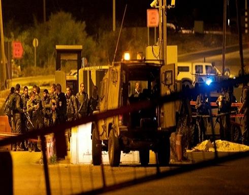 استشهاد فلسطينية في اعتداء للمستوطنين الصهاينة في نابلس المحتلة