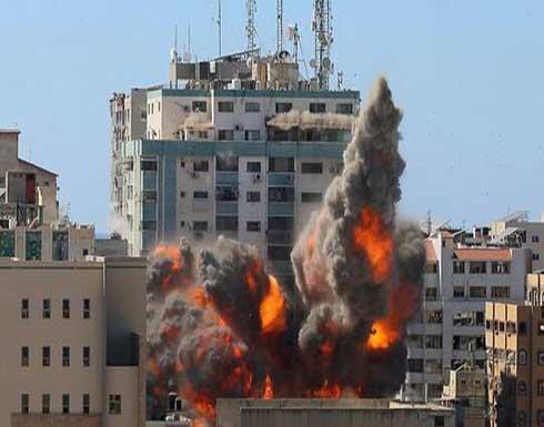 """تقرير: رئيس الأركان الإسرائيلي يقول إن صحفيي """"أ ب"""" كانوا يشربون قهوتهم الصباحية مع رجال من """"حماس"""""""
