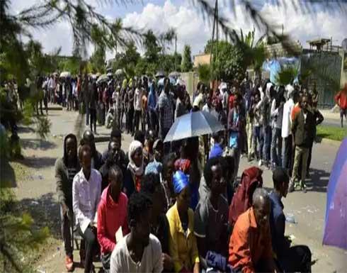 آلاف الإثيوبيين يعبرون الحدود إلى السودان فرارًا من الحرب الأهلية