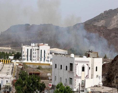 مجلس التعاون الخليجي يدين اشتباكات عدن