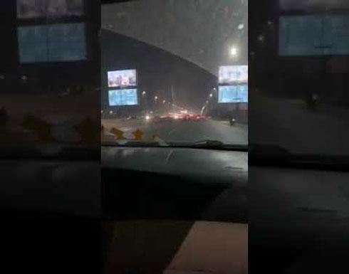 """فيديو مروع.. مصرع شابين خلال بث مباشر على """"فيسبوك"""" في مصر"""