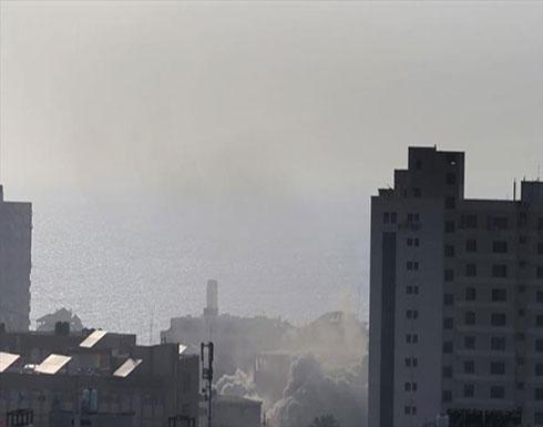 """الهدوء يعود لغزة و""""حماس"""" و""""الجهاد"""" تعلنان اتفاقا لوقف التصعيد"""