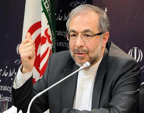 إيران تعلن استعدادها لاستضافة اجتماع دول جوار أفغانستان