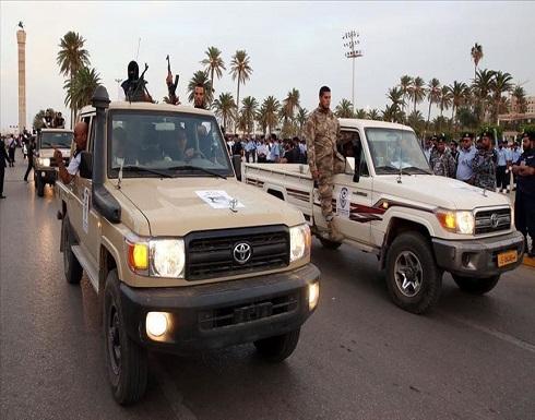الخارجية الليبية : هدفنا بسط السيطرة على كامل البلاد
