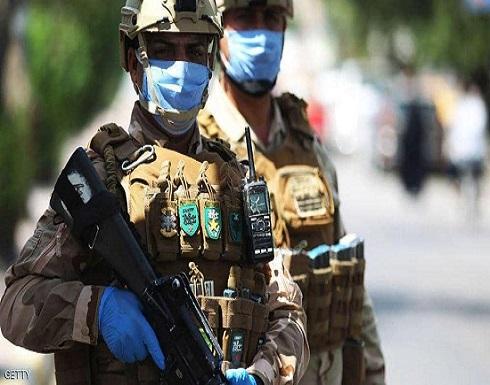 العراق.. هجوم لداعش على نقاط أمنية للجيش