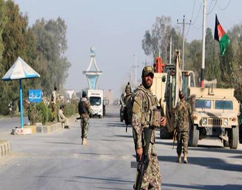 أفغانستان.. مقتل 5 جنود بهجوم استهدف موكبا أمميا