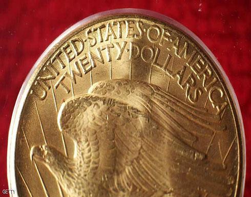 الذهب يهبط لأدنى مستوى مع تعافي الدولار