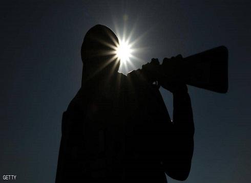 التحالف العربي: سقوط طائرة حوثية مسيرة مفخخة في عمران