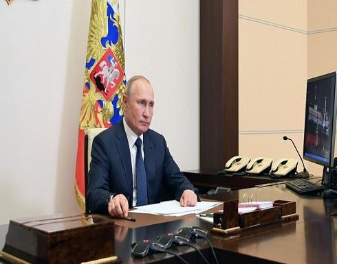 بوتين يبحث مع علييف وباشينيان تطبيق الاتفاقات حول قره باغ