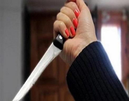 مصرية تقتل زوجها بسكين المطبخ بعد شهرين من الزفاف وتمشي في جنازته!