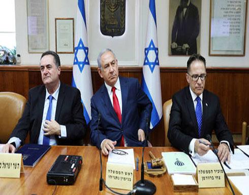نتنياهو يقر بعدم إجراء التحقيقات اللازمة في قتل جنود إسرائيليين معاقا فلسطينيا