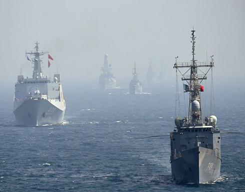رئيس وزراء اليونان: تحركات الأسطول التركي تعرقل الحوار