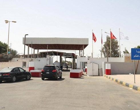 """بعد إغلاق لشهرين.. """"شريان الحياة"""" بين ليبيا وتونس ينبض مجددا"""