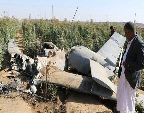 التحالف: تدمير مفخختين حوثيتين أطلقتا باتجاه خميس مشيط