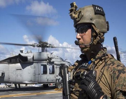الأمريكيون يتدربون مع الإسرائيليين على قتال الأنفاق بغزة