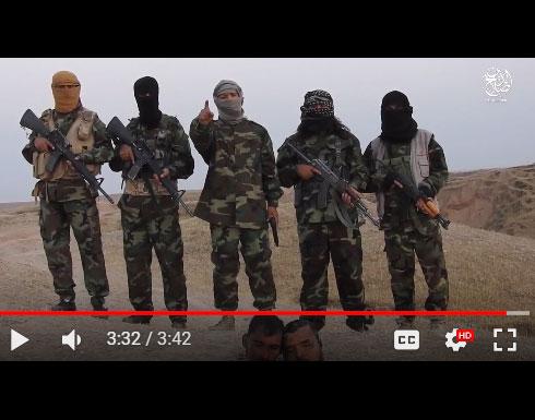المرصد : تنظيم الدولة يستعيد نصف البوكمال بعدهجوم مضاد