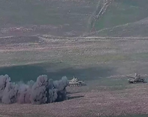 قصف مكثّف.. أرمينيا تتهم أذربيجان بتدمير البنى التحتية
