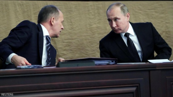 بوتن يريد استعادة العلاقة الاستخباراتية مع واشنطن