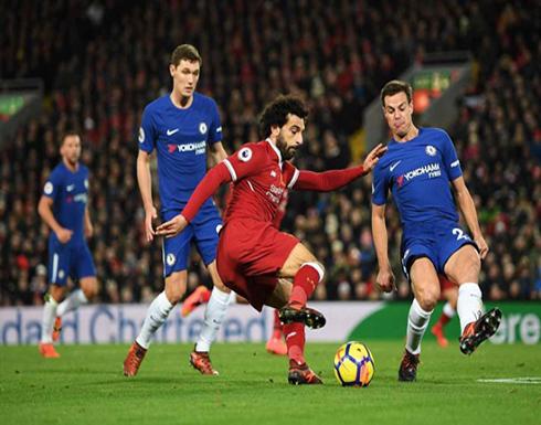 ركلات الترجيح تُتوج ليفربول بلقب كأس السوبر الأوروبي (شاهد)
