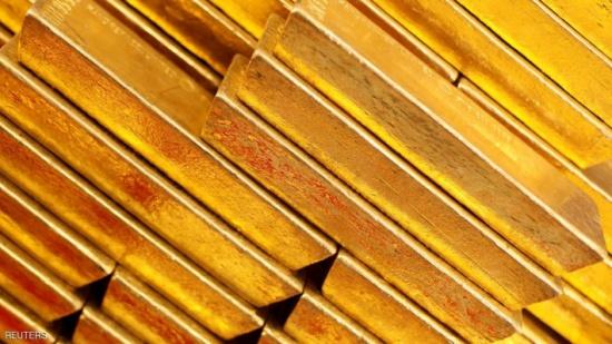 الذهب عند أدنى مستوى مع ارتفاع الدولار