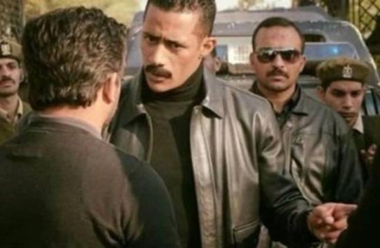 ما قصة استبعاد محمد رمضان لنجمة شهيرة من مسلسله الجديد؟