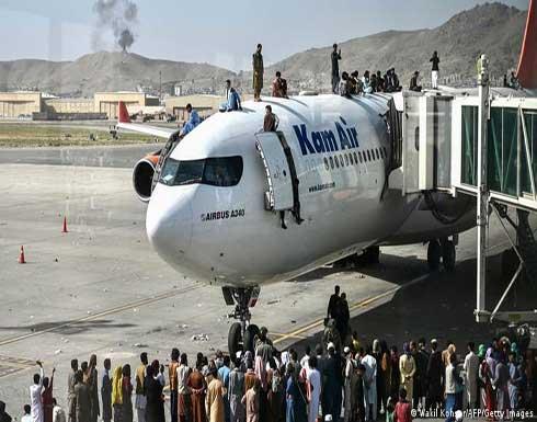 وسائل إعلام: طالبان تسيطر على مطار كابل بالكامل بعد انسحاب القوات الأمريكية