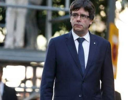 إقليم كتالونيا الإسباني يرجئ التصويت على زعيم جديد
