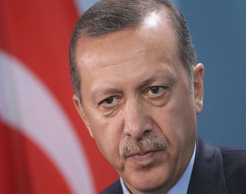 تركيا تشيد جدارا أمنيا على حدودها مع ايران