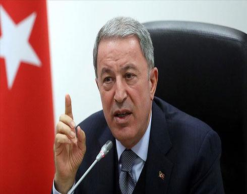 تركيا: توقيع اتفاق مع روسيا بشأن وقف اطلاق النار بإدلب