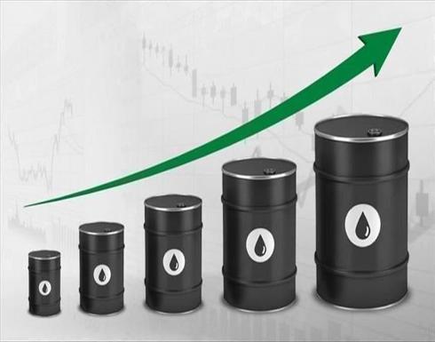 صعود تصحيحي لأسعار النفط عقب هبوط بفعل تجدد توترات التجارة