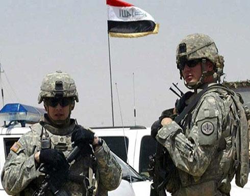 مقتل جندي أمريكي خلال مرافقته للجيش العراقي