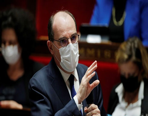 فرنسا تفرض حجرا صحيا على 16 منطقة بينها باريس