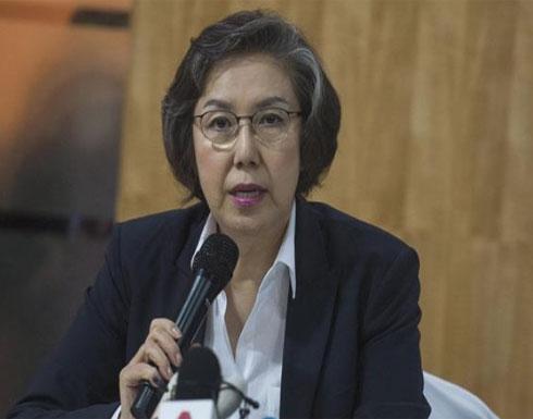 مقررة أممية تدعو لمعاقبة المسؤولين عن العنف ضد مسلمي ميانمار