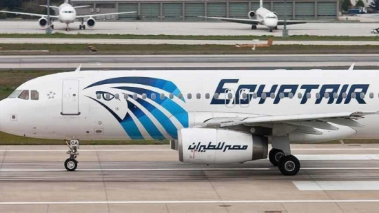 بدء تسليم رفات ضحايا الطائرة المصرية المنكوبة في البحر المتوسط