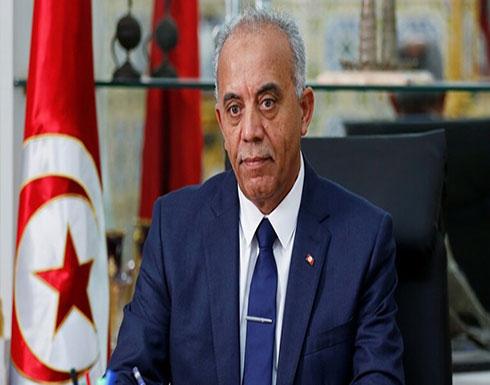 الجملي: الإعلان عن تشكيل الحكومة الأسبوع المقبل.. والحقائب السيادية للمستقلين