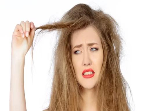 للسيدات فقط 6 عوامل تؤدي لـ جفاف الشعر.. تجنبيها فورًا
