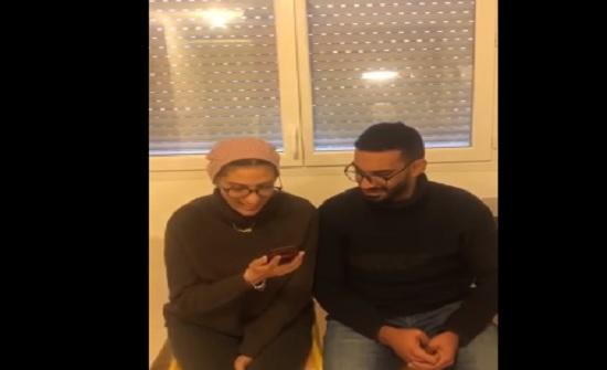 اتصال ملكي يُخفف أثر وتداعيات الاعتداء الذي تعرض له أردني وشقيقته في فرنسا