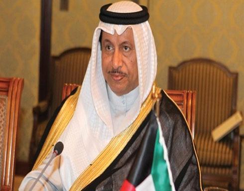 رئيس الوزراء الكويتي يصل عمان غدا