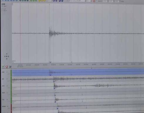 تحذير من تسونامي بعد زلزال عنيف في إندونيسيا