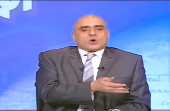 """إعلامي مصري: سائق """"التوك توك"""" عنده يخت ولابس تيشرت انا مش لابسه وبيشتغل كومبارس"""