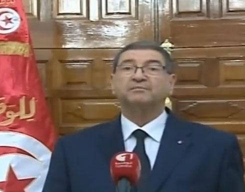 بالفيديو: كلمة رئيس الوزراء التونسي بعد هجوم بن قردان
