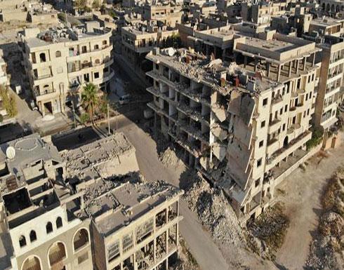 تركيا: لن نسمح بإقامة ممر للمسلحين شمال سوريا