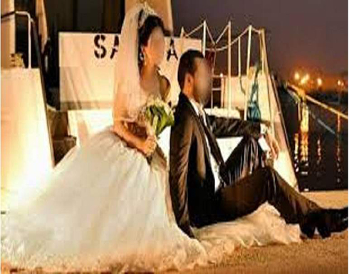 مؤثر.. فقد الذاكرة في يوم زفافه فأعادتها العروس بهذه الطريقة