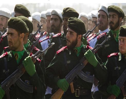 مقتل قائد بالحرس الثوري الإيراني في سوريا