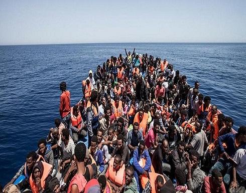 مقتل مهاجرين وإنقاذ 20 إثر غرق قارب قبالة تركيا