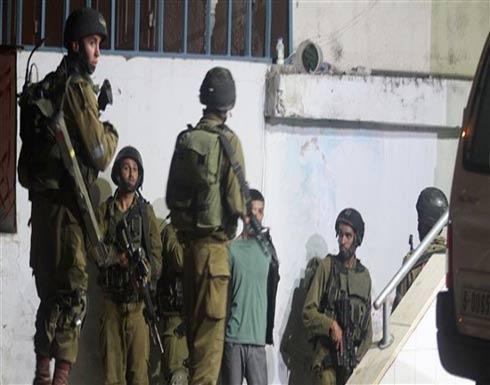 اعلام عبري: اعتقال أردني مسلح قرب وادي الأردن