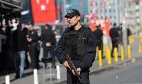 تركيا تصدر أوامر اعتقال ضد 25 عسكريا في إطار حملة تطهير