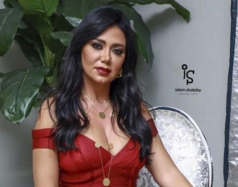 رانيا يوسف ومواصفات عريس المستقبل!