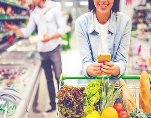 دراسة: استخدام الموبايل أثناء التسوق يزيد المشتريات غير الضرورية