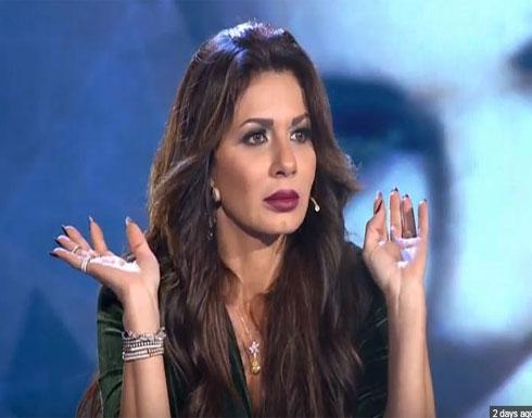 بالفيديو - نجلاء بدر تكشف خيانة خطيبها لها مع امرأة أخرى